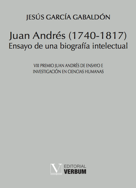 Garcia Gabaldon_Biografia Andres